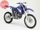 Yamaha WR 250 F (2002 - 2006) - Workshop Manual on CD