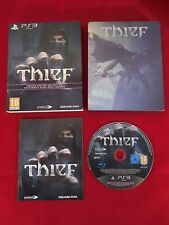 THIEF Limited Edition - PlayStation 3 PS3 ~ Steelbook