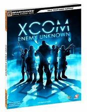 XCOM: Enemy Unknown Official Strategy Guide (Official Strategy Guides (Bradygame