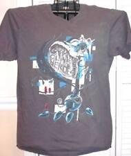 Gym Class Heroes concert t-shirt
