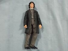 8TH DOCTOR WHO FIGURE 5 INCH SERIES PAUL MCGANN 11 DOCTOR SET