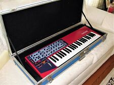 Clavia Nord Lead 2X Virtual Analog Synthesizer Keyboard - with Roadie hardcase
