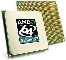 AMD Athlon 64 X2 6000 + Socket AM2 Doble nucleo 64 Bits - ADX -  ¡ Impecable !