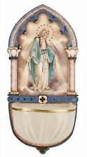 Miraculous Holy Water Font Luminous