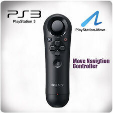 Playstation 3: Ps3 Move Navigation Controller (en Perfectas Condiciones)