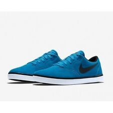 NIKE SB CHECK TENNIS LOW SNEAKERS MEN SHOES BLUE 705265-401 SIZE 13 NEW