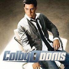 CD Colby O'Donis Colby O