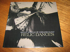 """SILENT STREAM OF GODLESS ELEGY """"Relic Dances"""" LP my dying bride the gathering"""