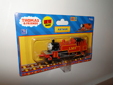 NEW Ertl Arthur - Thomas the Tank Engine & Friends Die-Cast Range