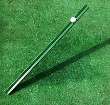 STIMPMETER professional golf instrument (measures green speed) bags