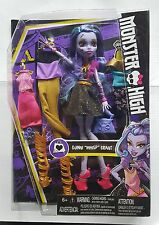 MONSTER HIGH DJINNI WHISP GRANT BRAND NEW FACTORY SEALED-PERFECT FOR CHRISTMAS