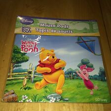 Disney Winnie The Pooh Computer Mouse Pad