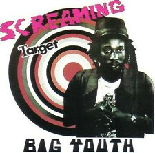 Big Youth - Screaming Target [Vinyl New]