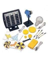 Solar Educativo Kit Modelo una introducción ideal a energía solar