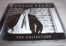 Collection by Bryan Ferry (ROXY MUSIC) NEW SEALED CD, Apr-2005, Phantom Import