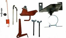 MOPAR 1969-70 B-body 440 SIX PACK INSTALLATION BASIC KIT A12 ROADRUNNER CORONET
