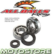 Todos los balones Crank Shaft Bearing & Seal Kit Kawasaki Kx250f Kxf250 2004-2014