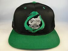 Doctor Doom Marvel Comics Vintage Snapback Hat Cap American Needle