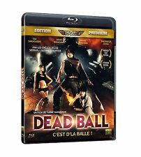 BLU-RAY DEAD BALL NEUF