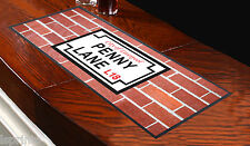 PENNY LANE LIVERPOOL L18 SIGN BAR RUNNER FOR ANY OCCASION PARTY L&S PRINTS