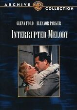 Interrupted Melody New DVD
