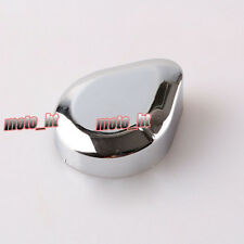 Plastic Chrome Fairing Kill Switch Cover For Honda Goldwing 01 02-11 GL1800