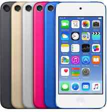 Official Apple iPod Touch 6th Gen Random Color 16GB *VGWC*+Warranty!!