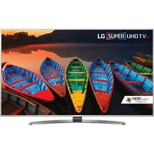 """LG 55UH7700 55"""" Class Smart LED 4K Super UHD TV With WebOS 3.0"""