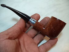 PIPA VIKING Z12  PIPE PFEIFE  MADE IN ITALY NATURAL SMOOTH + KIT  +SAVINELLI