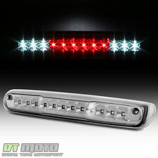 2007-2013 Chevy Silverado 1500 2500 3500HD Sierra LED 3rd Brake Light Cargo Lamp