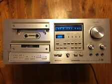 Pioneer CT-F950 Stereo Cassette Tape Deck - Repair