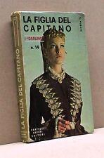 """LA FIGLIA DEL CAPITANO - A. Pusckin [Libro, I """"Darling"""" n14]"""