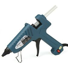Blusmart 100-Watt Industrial Glue Gun High Temperature Hot Melt Glue Gun with...