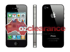 FAULTY Apple iPhone 4 8GB | Black | Unlocked | Clearance | For Parts ONLY