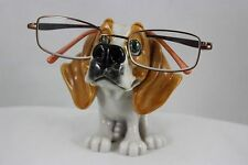OptiPets / OptiPaws Dog Eyeglass Holder - Beagle