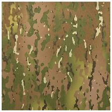 "Infused Kydex Multicam Print 7.5"" X 7.5"" Sheet FREE SHIPPING"