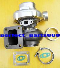 T4 GT35 T04Z T04R T04S T66 a/r 0.70 anti-surge a/r .96  oil turbo Turbocharger