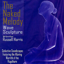 David Hudson The Naked Melody CD ***NEW***
