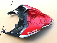 Ducati 1198S Corse Special Edition SE Rear Tail Fairing Seat Cowl 1198 1098