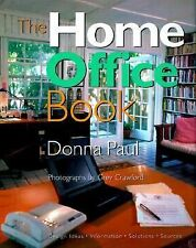 Donna Paul - Home Office Bk (1996) - Used - Trade Cloth (Hardcover)