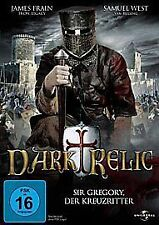 Dark Relic: Sir Gregory, The Crusader  DVD James Frain, Clemecy Burton-Hill, Tom