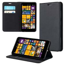 Microsoft Lumia 950 XL Cartera  Flip Case Wallet Cover bolsa  funda