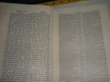 """Hebrew English Bagster Polyglot""  TETRAGRAMMATON JEHOVAH Watchtower Research"