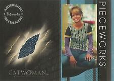 "Catwoman - PW-3 Halle Berry ""Patience Philips' Jeans"" Pieceworks Costume Card"