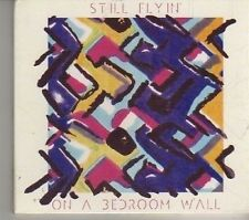 (CR323) Still Flyin', On a Bedroom Wall - 2012 DJ CD