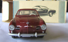 Wiking VW Karmann Ghia Coupé, alt, in Originalschachtel , Maßstab 1: 40