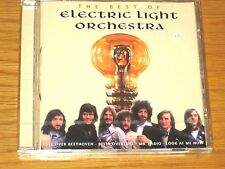 The Best of Electric Light Orchestra - HOLLAND IMPORT - NEW SEALED ROCK CD