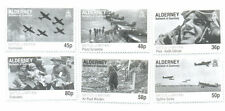 Alderney-battle of Britain set-World war II-Aviation-Military