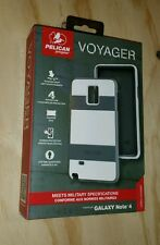 ☆BLOWOUT☆    Samsung Galaxy Note 4 PELICAN VOYAGER case  NIB