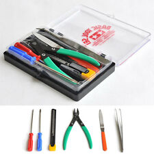 Tamiya 74016 Craft Tools New BASIC TOOL SET 6-Tool f/ Plastic Model from Japan